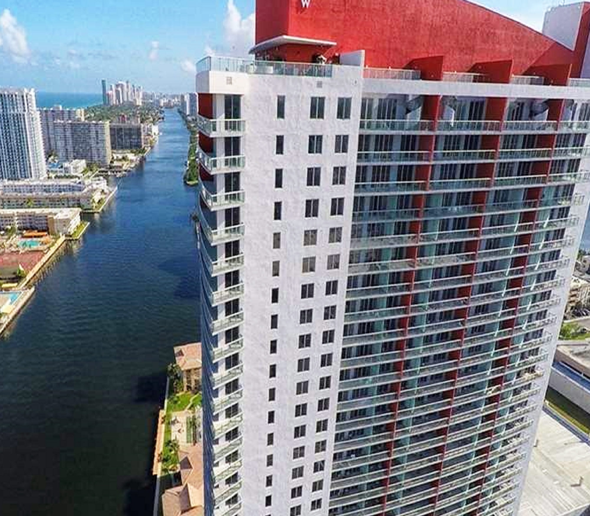 Beachwalk Resort Hallandale Miami